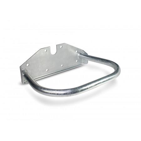 Protection en acier galvanisé pour abreuvoir F60