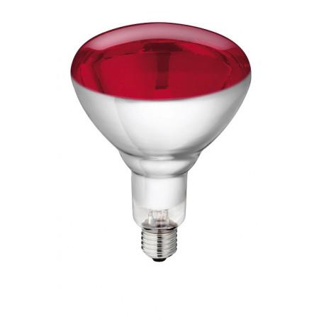 Lampe infrarouge en verre trempé 150W PHILIPS