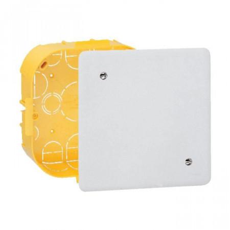 Boîte de dérivation carrée 115X115 P40