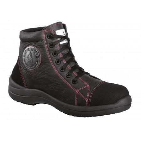 Chaussures de sécurité femme hautes S3 LIBERT'IN