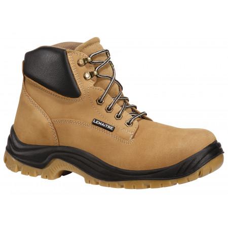 Chaussures de sécurité hautes S3 DODGE