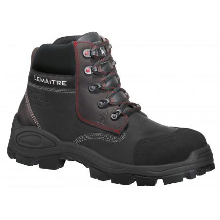 Chaussures de sécurité hautes Trail S3 VARADERO