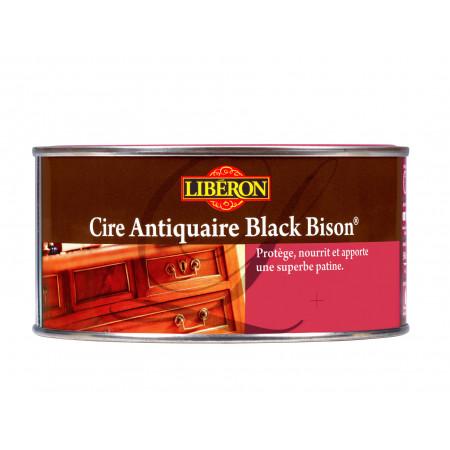 Cire pâte antiquaire 500g - 6 coloris