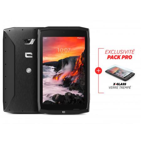 Tablette portable CORE-T4 CROSSCALL