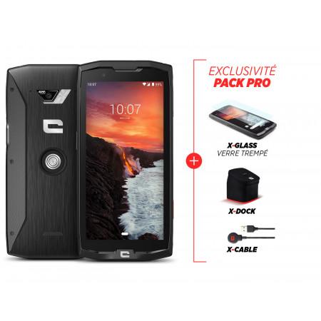 Téléphone portable CORE-X4 CROSSCALL
