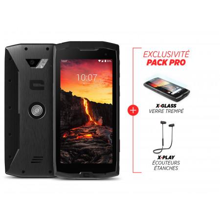 Téléphone portable CORE-M4 CROSSCALL