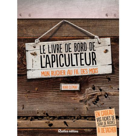 Livre De Bord L'Apiculteur