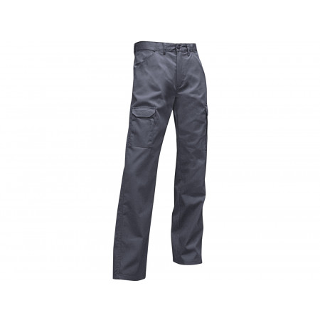 Pantalon de travail Truelle Gris