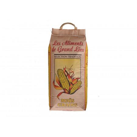 Maïs grains 10kg