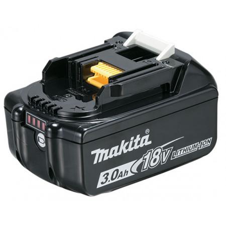 Batterie Lithium-Ion 18V 3AH MAKITA BL1830B