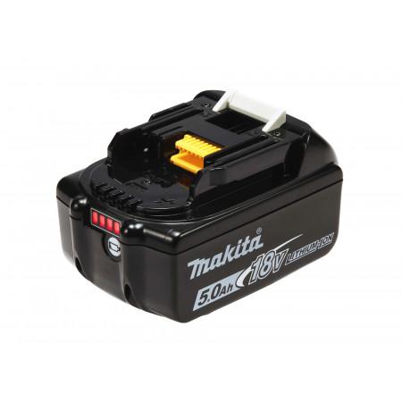 Batterie Lithium-Ion 18V 5AH MAKITA BL1850B