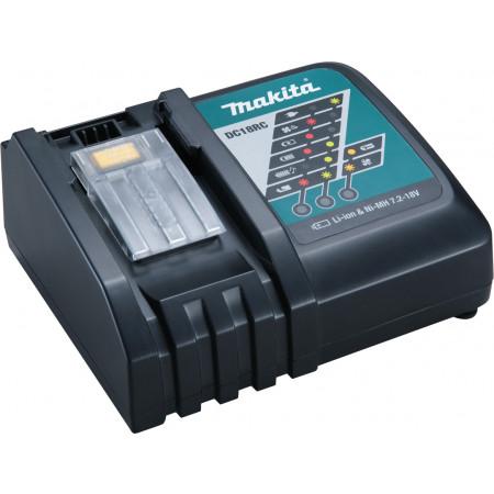 Chargeur de batterie Makstar Li-Ion Ni-Mh 9,6 à 18V MAKITA