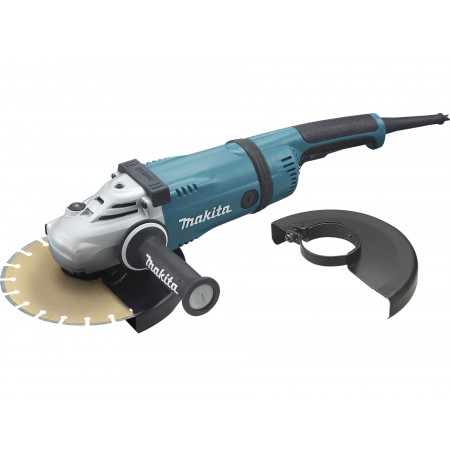 Meuleuse 230mm 2600W MAKITA GA9040SKD1