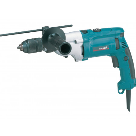 Perceuse à percussion 1010W MAKITA HP2071FJ