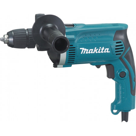 Perceuse à percussion 710W MAKITA HP1631KX3