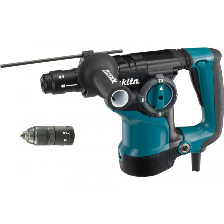 Perforateur burineur 800W MAKITA HR2811FT