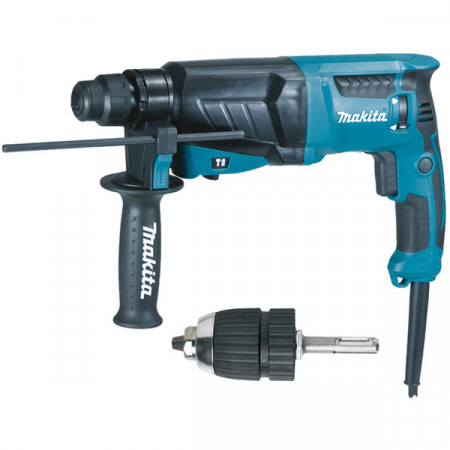 Perforateur burineur SDS+ 800W MAKITA
