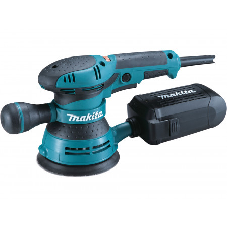 Ponceuse excentrique 300W MAKITA BO5041J
