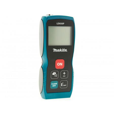 Télémètre laser 50 m MAKITA LD050P
