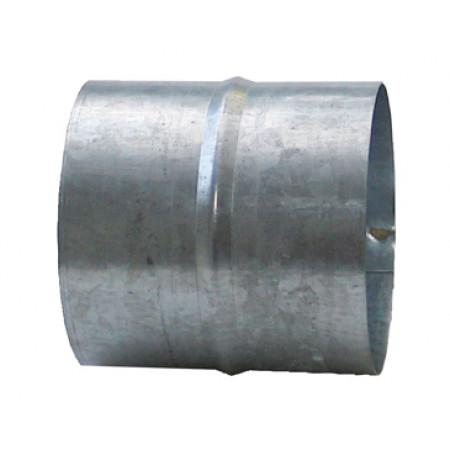 Manchon aluminium Ø100