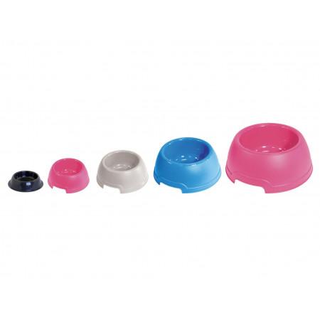 Gamelle simple plastique 1,3L