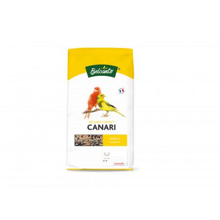 Mélange graines canari Belcanto 1kg