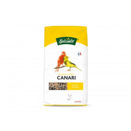 Mélange graines canari Belcanto 20kg