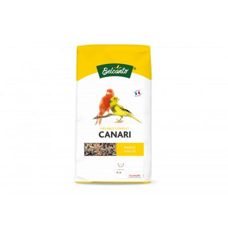 Mélange graines canari Belcanto 5kg