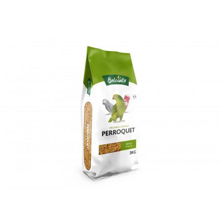 Mélange graines perroquet Belcanto 3kg