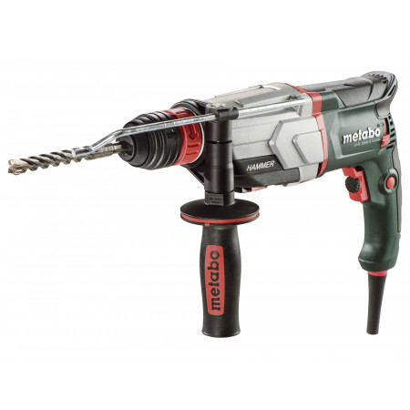 Marteau multifonctions METABO UHE 2660-2 QUICK