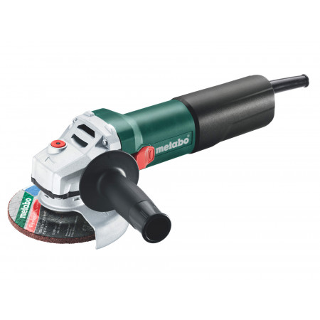 Meuleuse d'angle 125mm 1100W METABO