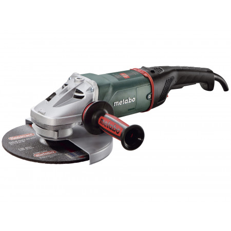 Meuleuse d'angle 230mm 2200W METABO W 22-230 MVT
