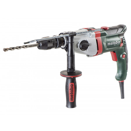 Perceuse à percussion 1300W METABO SBEV 1300-2
