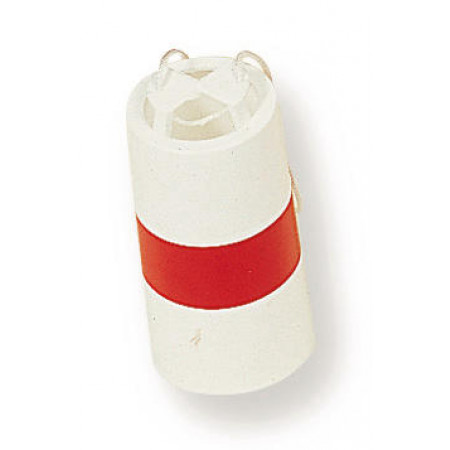 Fardier plastique cylindrique