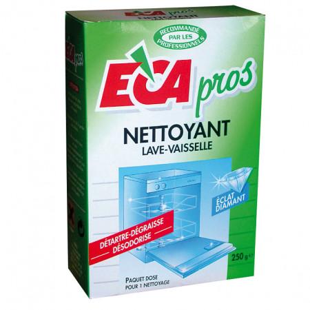 Nettoyant pour lave-vaisselle 250g ECA PROS