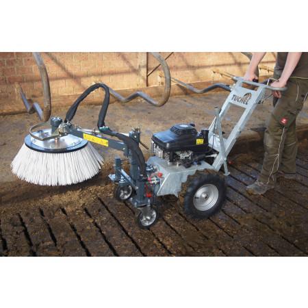 Nettoyeur de bâtiment Farm-Clean