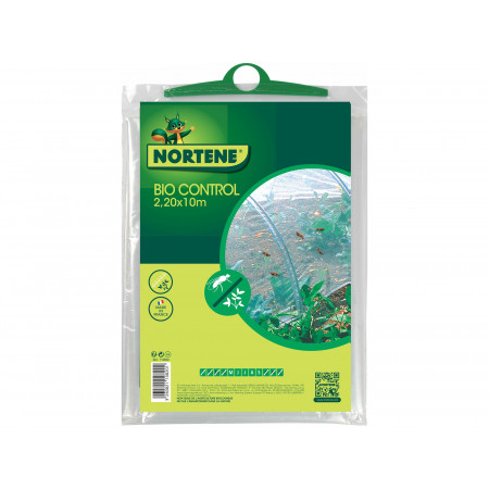 Filet anti-insectes Biocontrol 2,20x10m