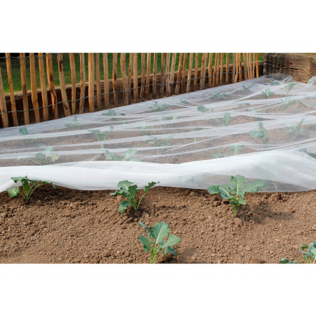 Filet anti-insectes Biocontrol 3,30x10m