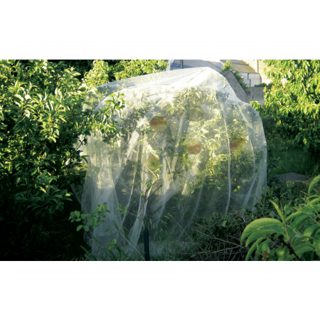 Filet de protection Protect Fruit spécial verger 5,20x5m