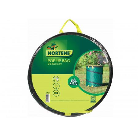 Sac à déchets végétaux POP UP SAC 116L