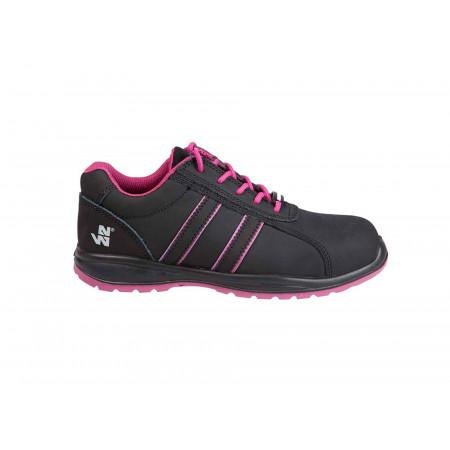 Chaussures de sécurité basses S3 SRC ALIZEE