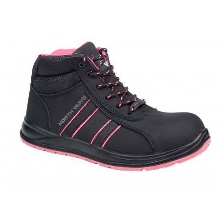 Chaussures de sécurité hautes S3 SRC VENUS