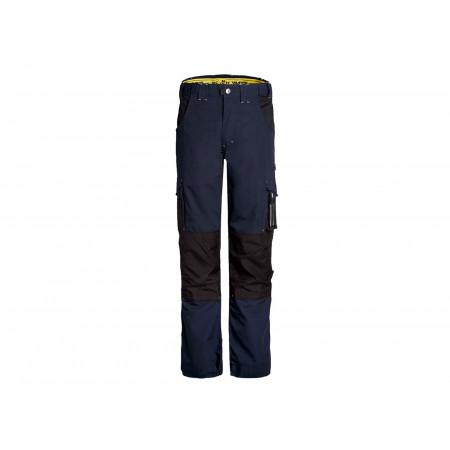 Pantalon de travail Adam marine