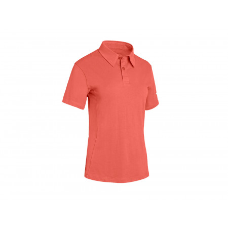 Polo femme NORTH WAYS Inès Corail
