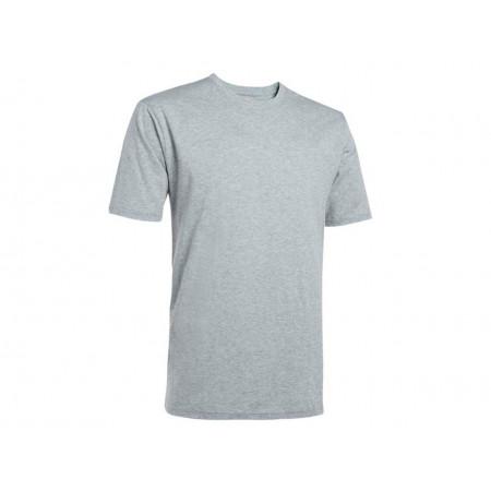 T-shirt NORTHWAYS Racing gris/noir