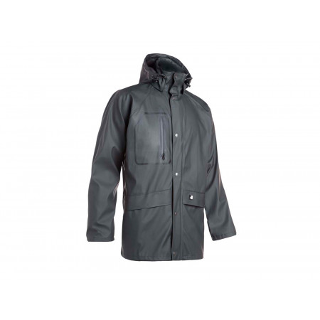 Veste de pluie NORTH WAYS Tuna Olive