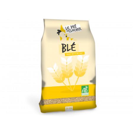 Blé Bio Le Pré du Clocher 10kg
