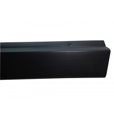 Barre profilée PEHD 200x7cm
