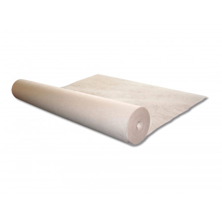 Géotextile ONDUTEX 100% PP100 60 x 0,70m Blanc
