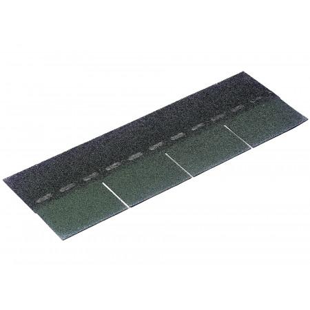 Plaque Bardotoit vert 3m²
